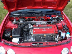 Integra engine