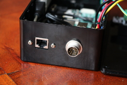 Gav's World : Raspberry Pi : Car Media Server v2 0