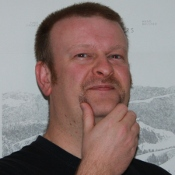 Movember 2011 - Sculpted